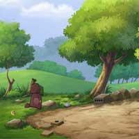 Free online flash games - BestEscapeGames Treasure Trove game - Games2Dress