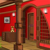 Free online flash games - EnaGames Catch The Shadow Escape game - Games2Dress