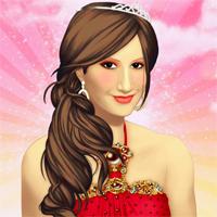 Free online flash games - Ashley game - Games2Dress
