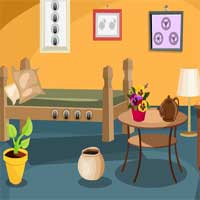 Free online flash games - Cute Grandma Rescue Games4King game - Games2Dress