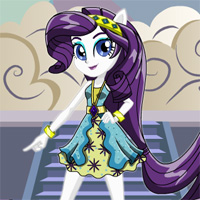 Dance Magic Rarity Dress Up Starsue