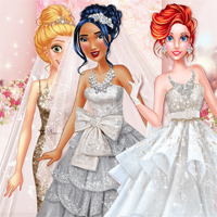Luxury Brand Wedding Gowns MycuteGames