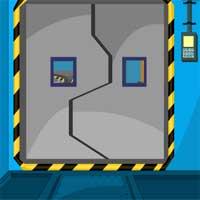 Free online flash games - EscapeGames3 Space Escape game - Games2Dress