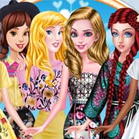 Free online flash games - My Spring Street Outfit EGirlGames game - Games2Dress