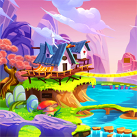 Free online flash games - Build Farm House Bridge ZooZooGames game - Games2Dress