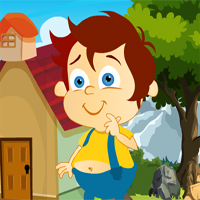 Free online flash games - Games4King Little Boy Rescue game - Games2Dress