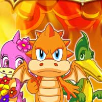 Free online flash games - Drago Adventure GamesGames game - Games2Dress