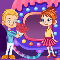 Free online flash games - Little Witch Beauty Machine Colorweddinggames game - Games2Dress
