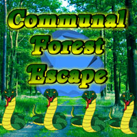 Free online flash games - Communal Forest Escape Games2rule game - Games2Dress