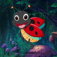 Free online flash games - Fantasy Bug Escape Reformed Games2rule game - Games2Dress