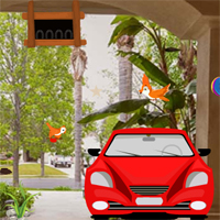 Free online flash games - AjazGames Escape Game Bestowal game - Games2Dress