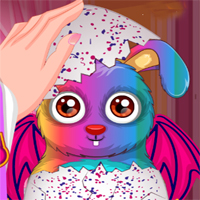 Hatchimals Maker Dressupwho